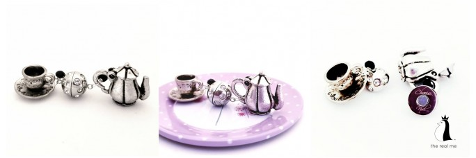 Tea Pot and Cup Party